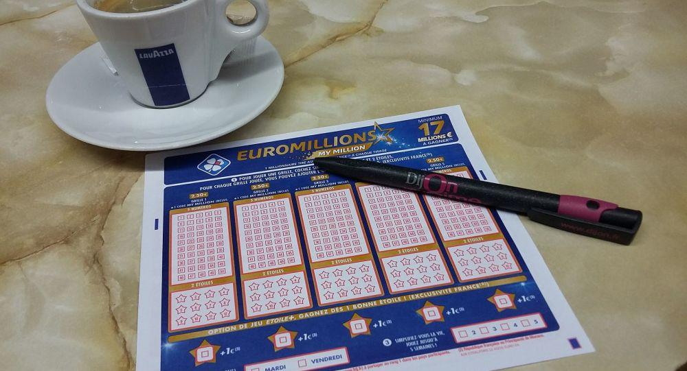 Une astuce a permis à un économiste roumain de gagner au loto 14 fois