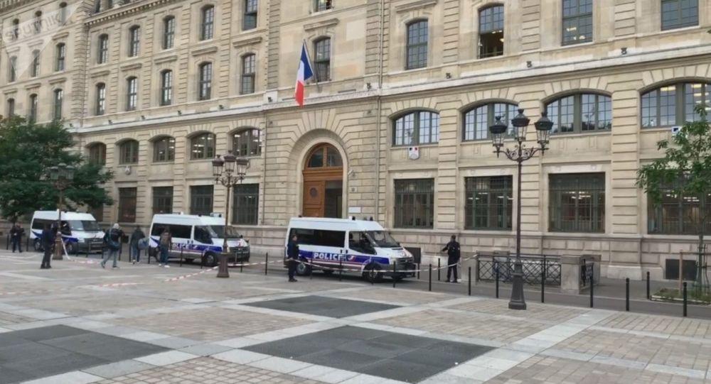 Plainte de Gilets jaunes contre le préfet de police de Paris pour «mise en danger»