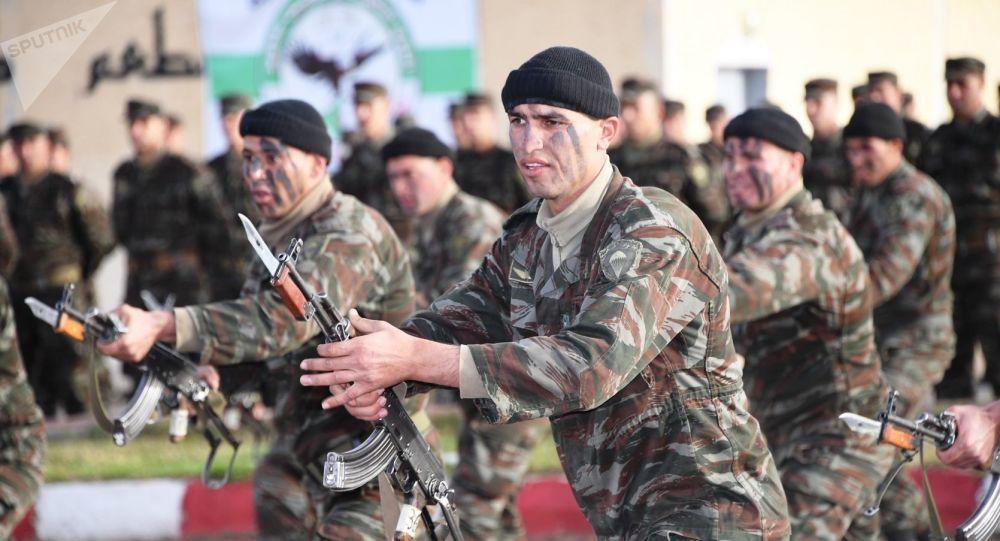 La sécurité nationale doit être défendue «parfois en dehors des frontières», selon un responsable algérien