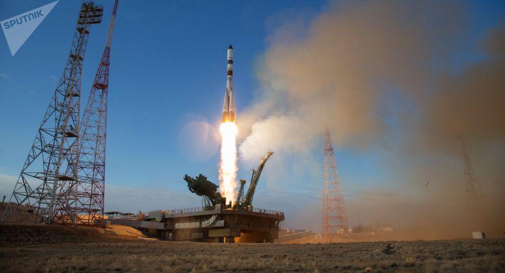 Un concurrent russe du Falcon 9 de SpaceX? Roscosmos travaille sur un lanceur réutilisable