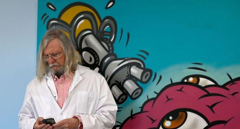 Le médicament «sur lequel la France a misé ne marche pas», estime Didier Raoult