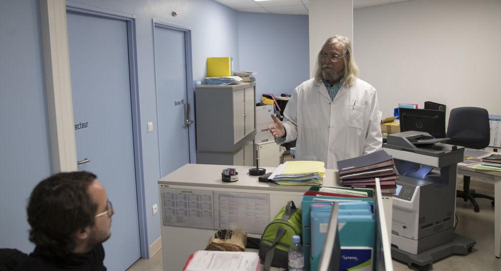 Gilbert Collard: la chloroquine, victime de «la guerre des marchés» pharmaceutiques?