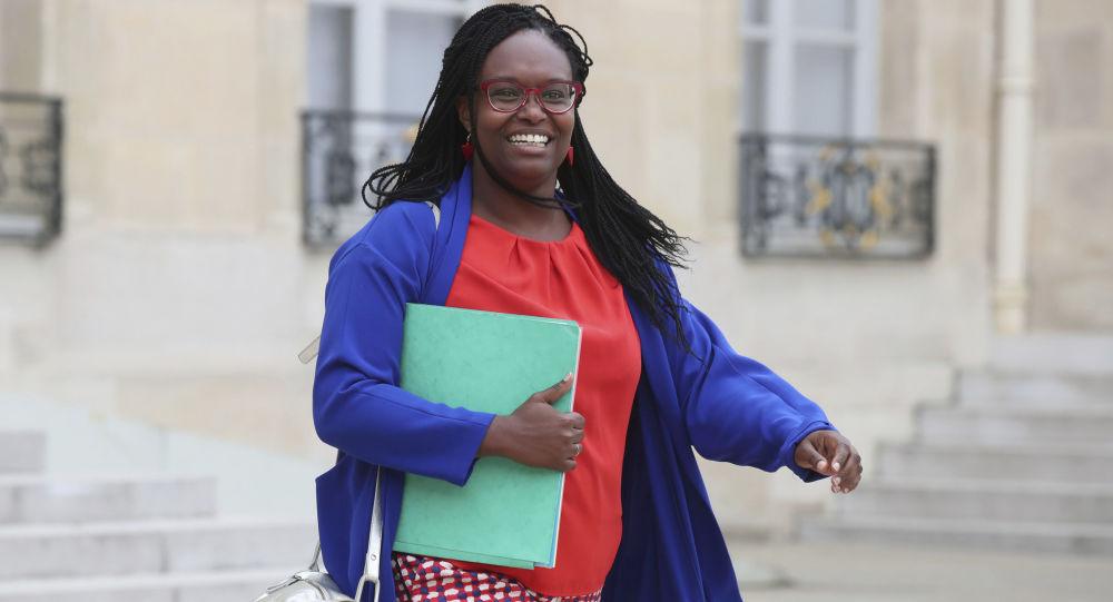 Sibeth Ndiaye aurait refusé d'entrer au gouvernement de Jean Castex pour «raisons personnelles»