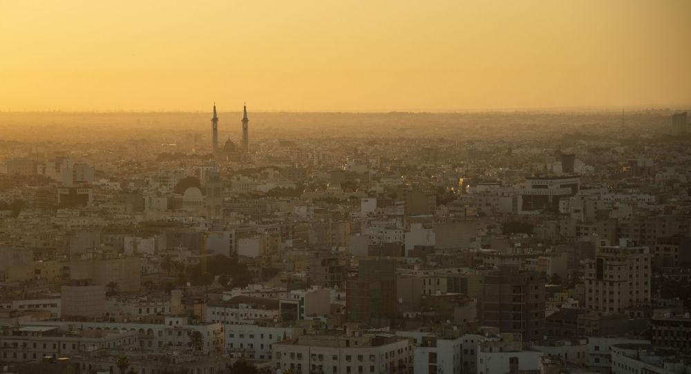 Le GNA de Fayez el-Sarraj annonce le contrôle total de Tripoli