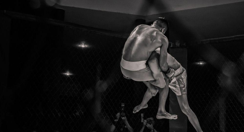 Un champion de l'UFC accuse le chef de l'organisation de mentir délibérement