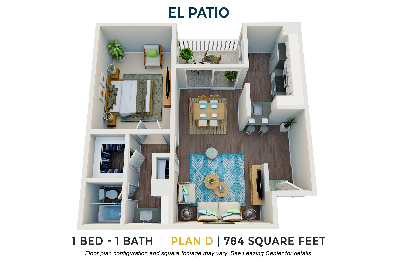 el patio apartments 321 east fairview