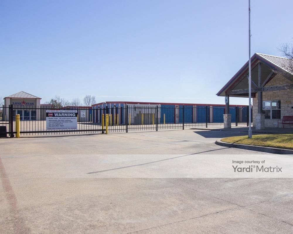 Lone Star Storage Center 20603 Clay Road Katy Rentcafe