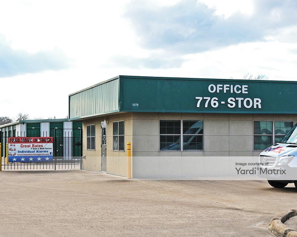 Lone Star Storage Center 1079 North Earl Rudder Fwy Bryan