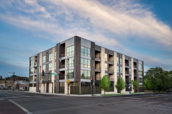 Ravenswood Apartments For