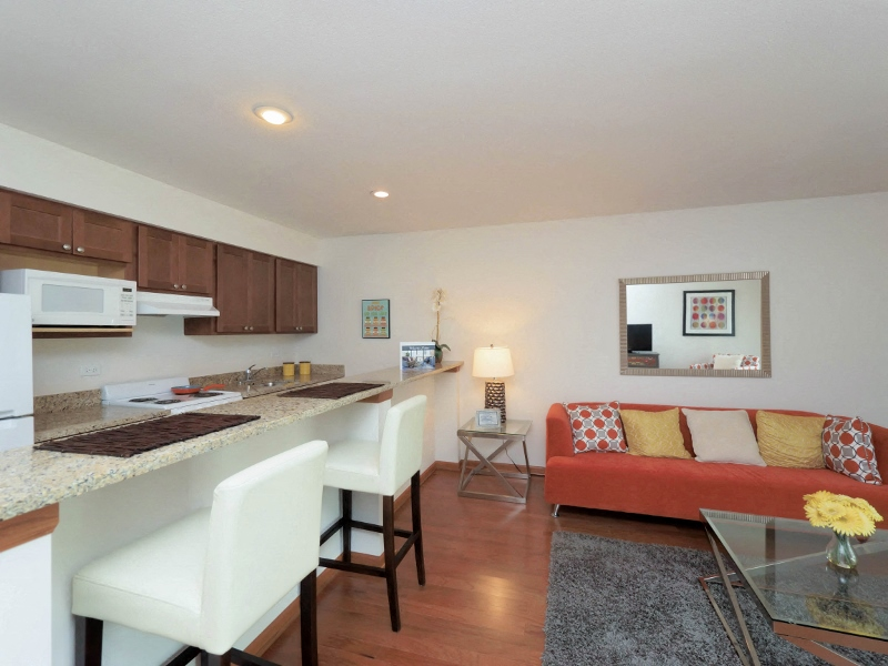 Photos And Video Of Barrington Lakes Apartments In Hoffman