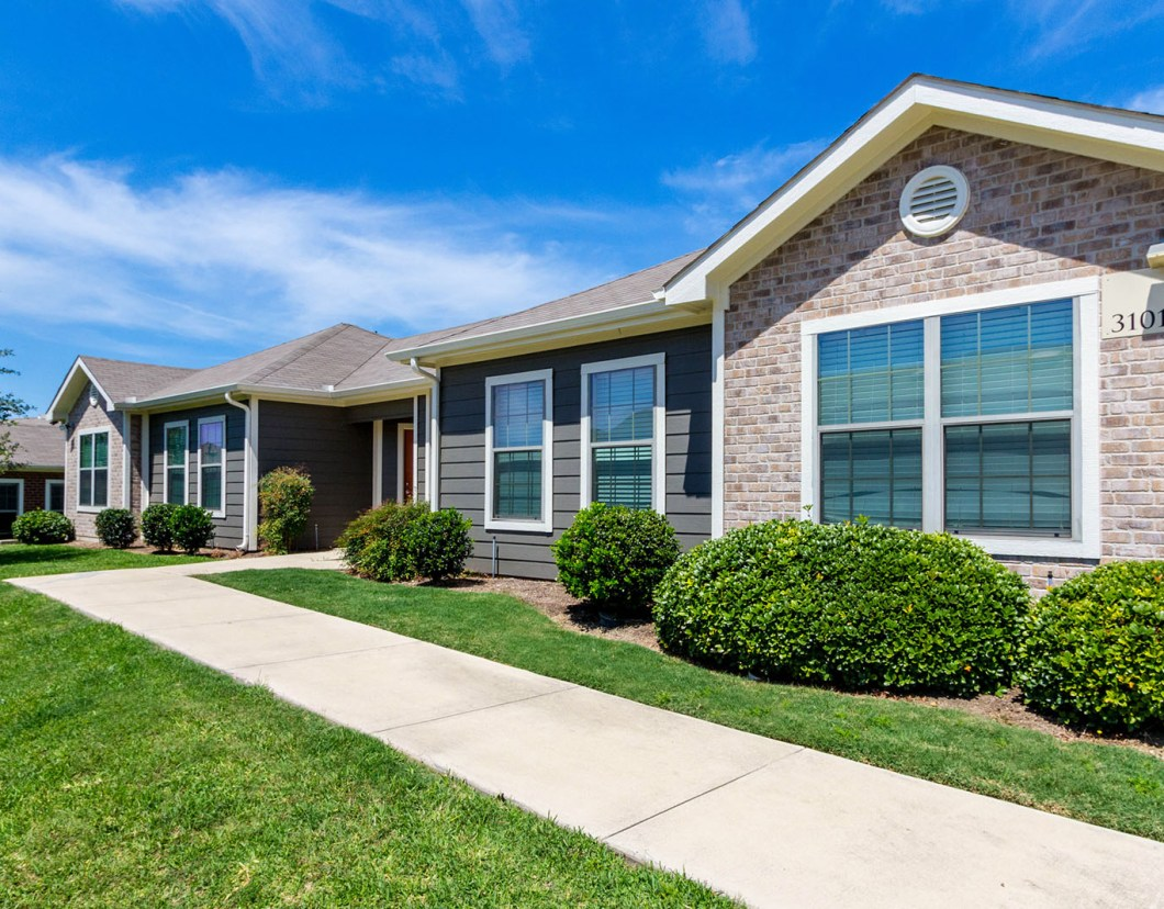 Two Bedroom Apartments In Killeen Tx