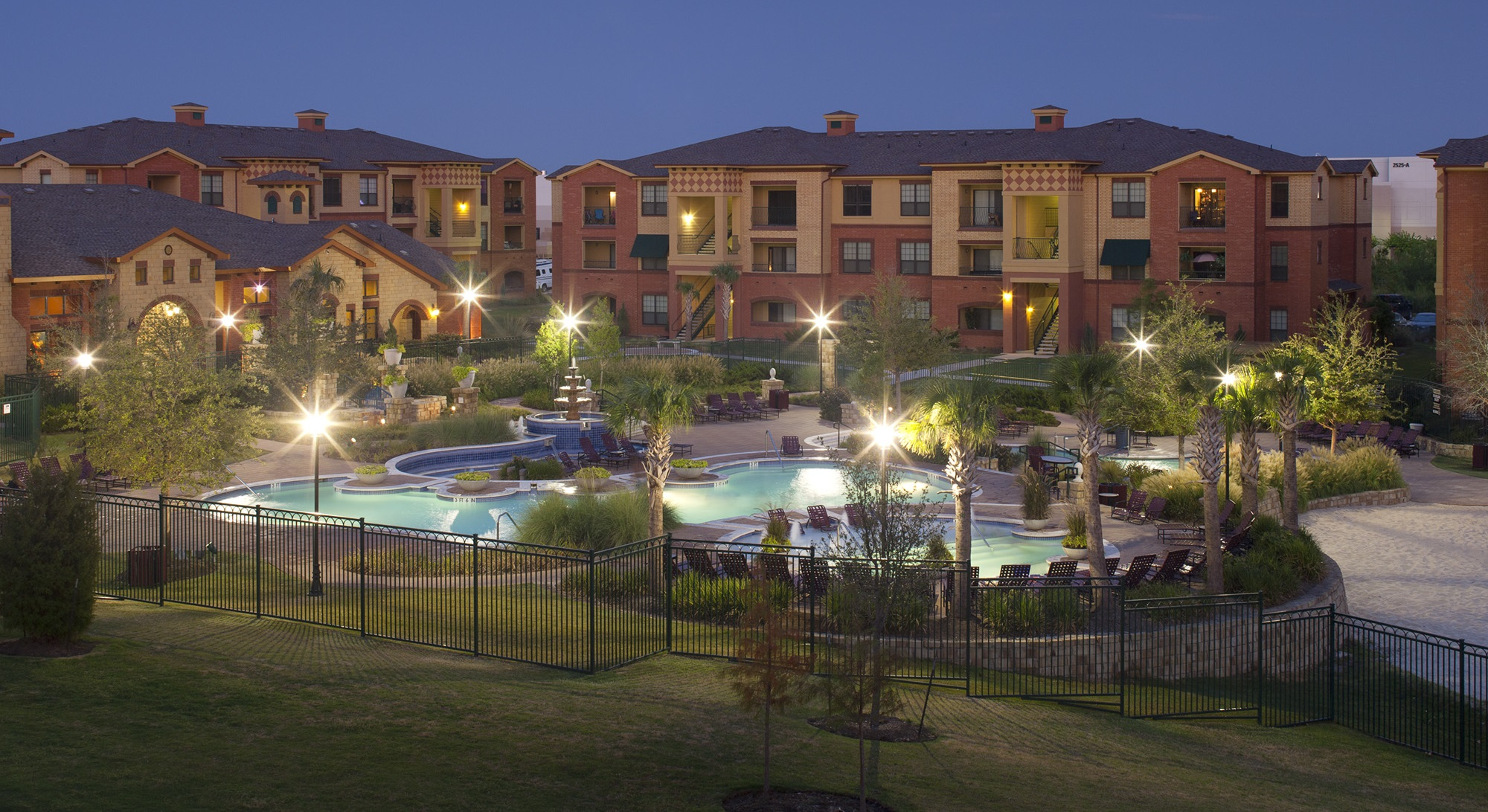 Bella Madera Apartments In Lewisville TX