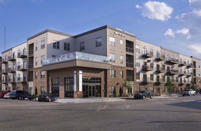 Iron City Lofts Luxury Apartments In