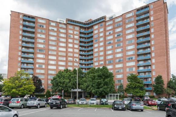 Southern Towers Apartments 4901