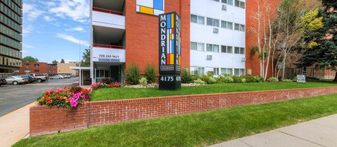 Mondrian Colorado Apartments