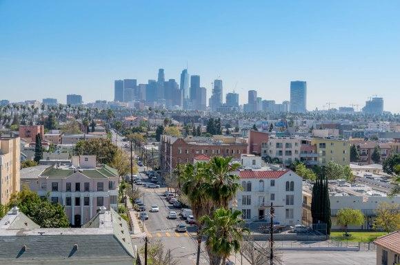 Los Angeles Photo Gallery 1 Linda Vista Apartments