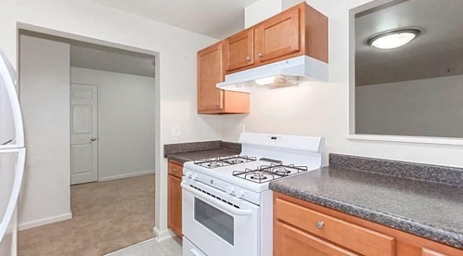 Whitelaw Apartments In Washington Dc