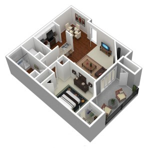 Madison Brookhaven Apartments 3078