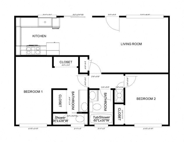 village patio homes apartments ebrochure