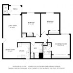 Floor Plans Of Hue97 In Mesa Az