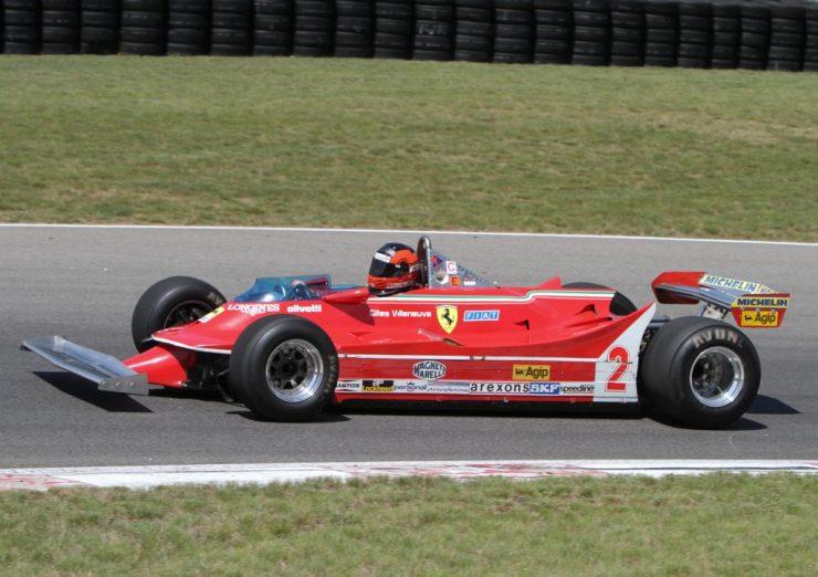 Ferrari de 1980