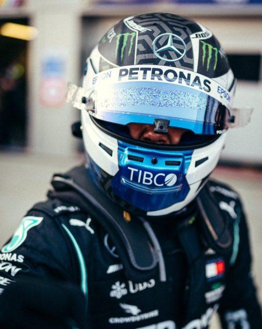 Bottas, Mercedes, GP da Rússia 2020