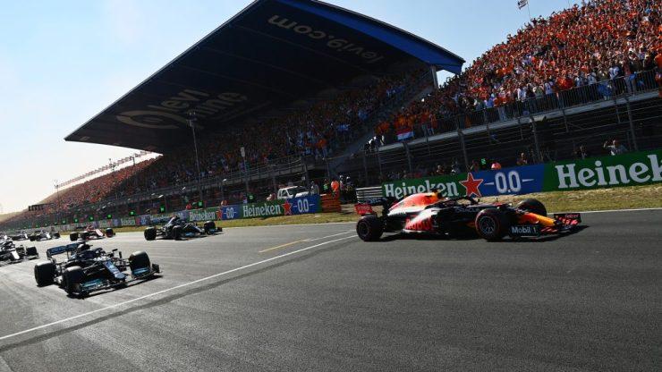 Max Verstappen, Red Bull, GP da Holanda 2021,