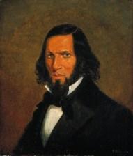 Self-Portrait (c. 1855)