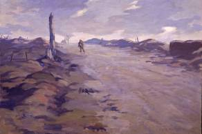 The Crest of Vimy Ridge - Gyrth Russell
