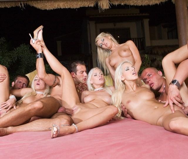 Watch An Orgy With Alexis Boroka Balls Jessica Girl And Nicky Angel