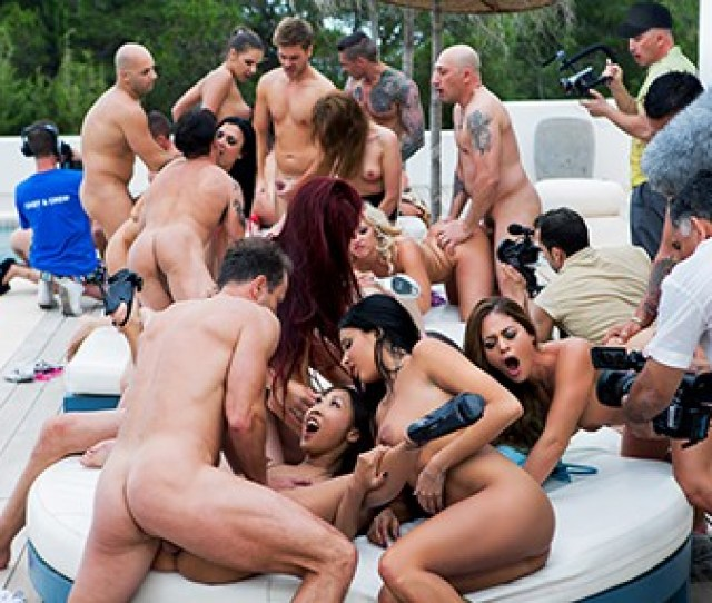 Private Hd Porn Video The Biggest Orgy Ever Seen In Ibiza Celebrating Henessys Birthday
