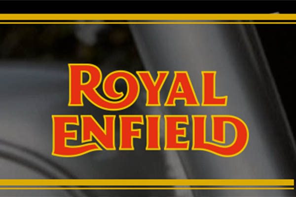 Royal Enfield Gets New Logo Monogram And Crest Autocar