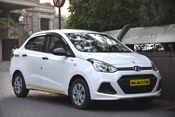 Hyundai Readying Dzire Tour Rival Autocar India