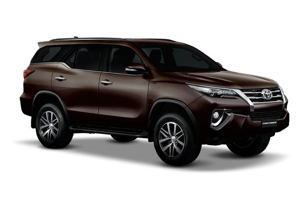 New Toyota Fortuner 5 Things To Know Autocar India