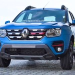 Renault Duster 1 3 Turbo Petrol Launched Prices Start At Rs 10 49 Lakh Autocar India