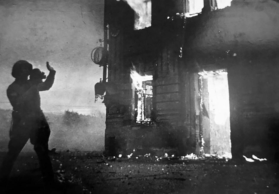 Con más de 2.000 salidas, hasta ese momento fue el mayor bombardeo de la Luftwaffe en la Segunda Guerra Mundial.