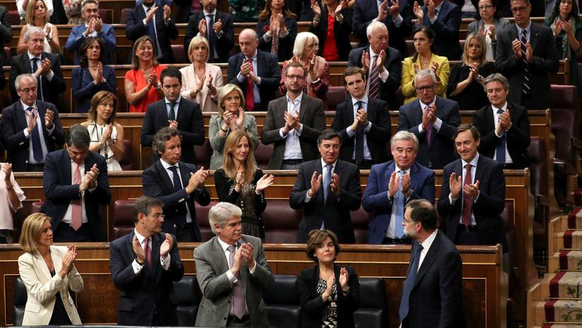 Bruselas apoya la aplicación del artículo 155 de la Constitución española en Cataluña