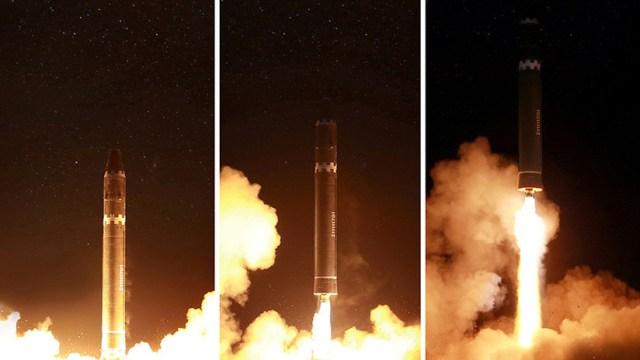La prueba atómica más potente y peligrosa de Corea del Norte aún estaría por realizarse