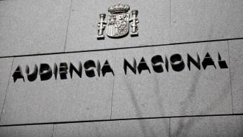 Resultado de imagen para Audiencia Nacional española rt