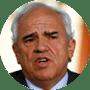 Ernesto Samper, expresidente de Colombia y exsecretario general de Unasur