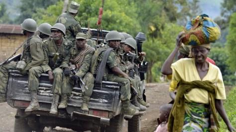 Informe de la ONU: Mujeres violadas ante sus hijos, decapitaciones y niñas asesinas en el Congo