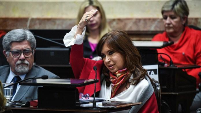 Resultado de imagen para allanamiento Kirchner