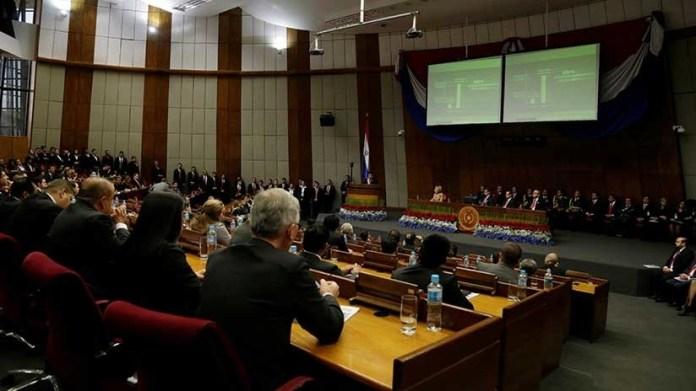 Paraguay: Aprueban ley que convierte a todos los ciudadanos mayores de edad en donantes de órganos