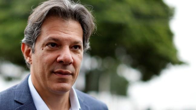 Brasil: Fernando Haddad sustituirá a Lula en la carrera por la Presidencia