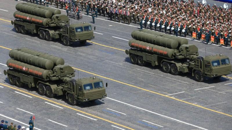 El dilema de EE.UU. y los S-400: ¿Frustrar la presión sobre Rusia o perder a la India como aliado?