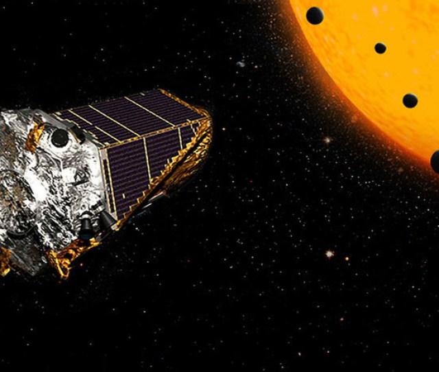 Adios Kepler Finaliza La Mision Del Legendario Cazador De Exoplanetas De La Nasa