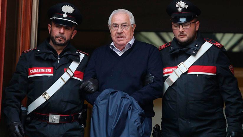 ¿Qué fue de la mafia italiana? ¿Aún existen los capos?