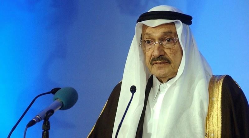 Fallece Talal bin Abdul Aziz, 'el príncipe rojo' quien osó desafiar a la familia real saudita