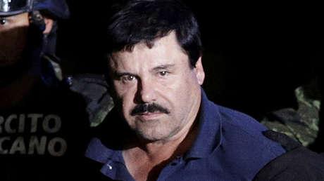 Revelan el episodio que 'el Chapo' quería incluir en la película sobre su vida
