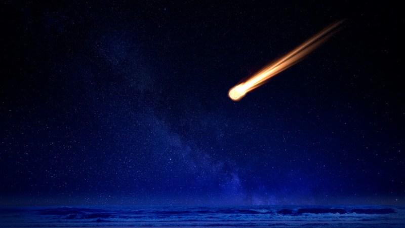 VIDEOS: La Red se inunda de imágenes de un supuesto meteorito surcando el cielo de Venezuela